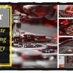 ROULETTE strategy to win Small bank roll low risk online casino