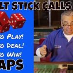 How to Play Craps – Craps for Beginners [Step by Step]  – Result Stick Calls #11