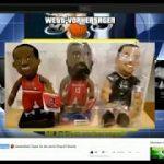 VERLOSUNG VON DAMIAN LILLARDS PLÜSCHFIGUR 🏀 NBA PLAYOFF Prognosen, Vorhersagen, Tipps