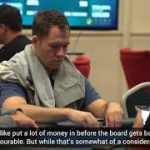 Daniel Cates on Game Theory Optimal Poker Play   Paul Phua Poker