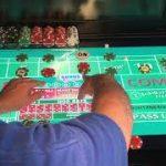 The Grinder Strategy Craps $25 minimum bet.