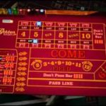 Craps – Taking The Odds