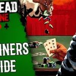 POKER – A Beginner's Guide – Red Dead Online