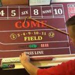 Vegas Craps Casino Strategy Variation