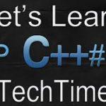 Let's Learn: C++ Machine Problem – Episode 7.1 – Blackjack