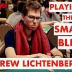 Poker Strategy: Andrew Lichtenberger On Playing The Small Blind