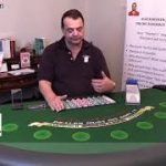 Blackjack Tips #12 – How to play the Ace & 7, the most misplayed hand in Blackjack.