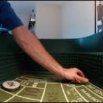 Craps Strategy 360: Iron Cross and Martingale combined – 360 video