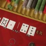How to Play – Baccarat