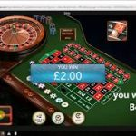 Red columns – Roulette strategy
