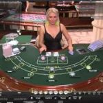 Baccarat pairs bets at bet365 live