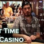 What to Expect Counting Cards for the First Time in a Casino