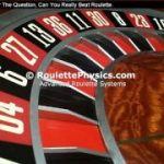 Learn How To Win At Roulette Online