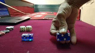 Dangerous Arm Craps New Grip # 3, Sets, Strategy