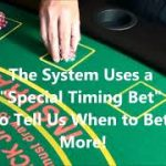 Unstoppable Blackjack System!