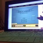 Baccarat partner betting strategy demo 7