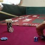 CRAPS Strategy – How To Single Finger Trapshot