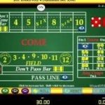 Best CRAPS Strategy turn $300 into $4000+