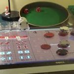 X-Large Window Session 4 documented craps strategy