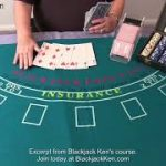 Blackjack Tips #15 – How do you know who has the advantage on the next card?