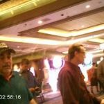 craps live  2 of 2 game #11 Mandalay