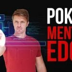Poker Mindset: Learn How To Get Your Mental Edge