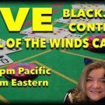 LIVE: Private Blackjack Contest