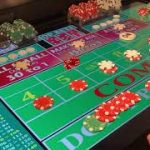 Bonus Craps 50/50 Hedge2invest ATS Limited Bankroll Strategy (Part 4)