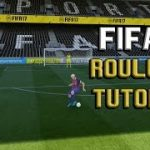 Fifa 17 ROULETTE Tutorial: BEST SKILL MOVE TO BEAT A RUSHING DEFENDER