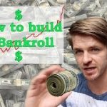 POKER QUESTIONS – HOW TO BUILD A BANKROLL – EPISODE 4