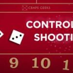 How to use controlled shooting craps strategy?