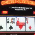 Free Video Poker Tips and Strategy – Aces and Eights Poker Strategy