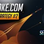 Stake.com   Double Your Balance With SEMI-AUTO Strategy!   Strategy #2