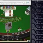 Blackjack Bot – Makes 6$ in 6 minutes