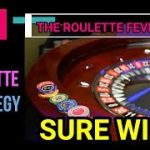 Best Roulette Strategy Ever | Sure Win | TheRouletteFever