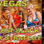 How To Play MyVegas BlackJack (Best Strategy 2018)