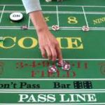 """The Craps Coach's """"Iron Cross"""" Betting Strategy."""