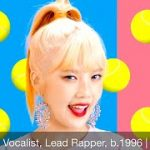 LEARN KPOP: RED VELVET Russian Roulette Member Profile, Voices, Looks 2016