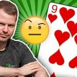 God Mode (or Cheating?) by Mike Postle in a $5/$10 Cash Game