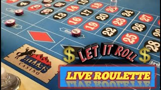 Real Roulette – Roulette Strategy – More Live Craps, Roulette and Black Jack to come!