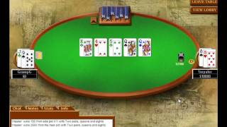 Online Poker Strategy SnG (7 of 7). How to win SnG (Sit and Go) Strategy Part 7