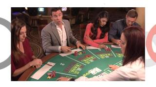 How To Play Baccarat – Las Vegas Table Games  | Caesars Entertainment