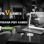 CARA DOWNLOAD & INSTAL POKER V / PKV GAMES DI ANDROID BANKERQQ