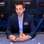 What does a check mean in Texas Hold'em