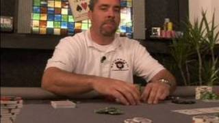 Basic Poker Etiquette : Understand What Hollywooding is in Poker