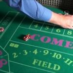Learn How to Play Craps! Win $515 an Hour!