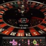 live roulette ! roulette strategy to win