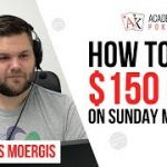 Best tips to win SUNDAY MILLION from the PRO Poker Player
