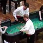 How to deal craps for a casino night party