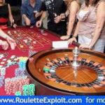 roulette strategy for inside betting [HOT]